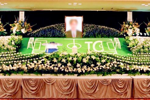 お葬式のイメージ写真1